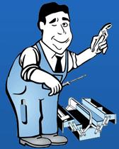 Werkzeugkasten-Logo